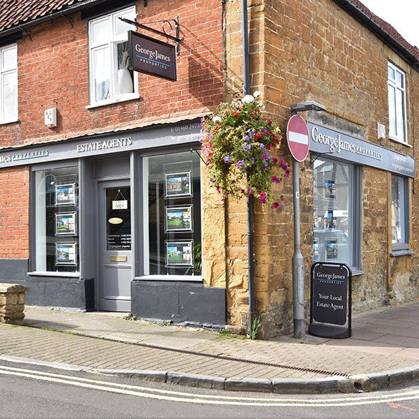GeorgeJames South Petherton Office